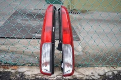 Kenari L9 Casual Rear Tail Lamp Light Lampu JPN
