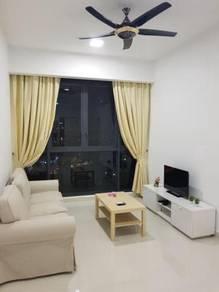 Shamelin star condominium for rent , cheras ,, near lrt