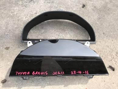 No 22-4-16 Meter Toyota Brevis Jcg11 Japan