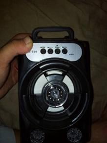 Speaker blutooth terbaik sound