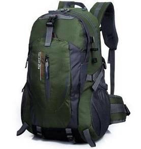 J0170 Multi-function Travel Bag Backpack (Green)