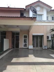 Double Storey Intermediate Terrace House , Saujana Utama 3