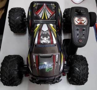 Rc car buggy high speed