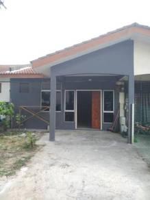 1 Storey Terrace Taman Sendayan Indah