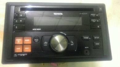 Toyota Avanza Original Player