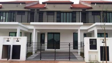 (BANGI)FREEHOLD,SUPERLINK 22X75 DOUBLE STOREY,CASHBACK UP TO 20k