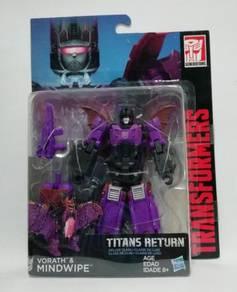 Transformers Titans Return Deluxe Mindwipe