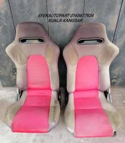 Seat Recaro Chiken Civic EX