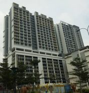 ICity Seksyen7, Shah Alam - MSC Status Office going cheap in i-city