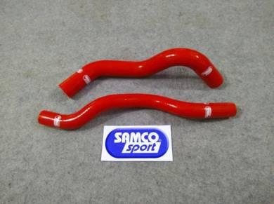 Samco saga iswara radiator hose