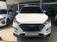 New Hyundai Tucson for sale