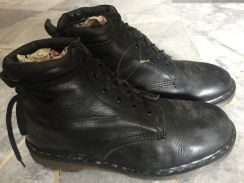 Dr Martens Size 8uk Made In England