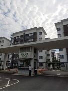 Kiara court apartment ,Nilai impian Nilai [Renovated]