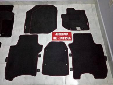 Floor Mat aka Carpet Honda Fit Untuk Jazz