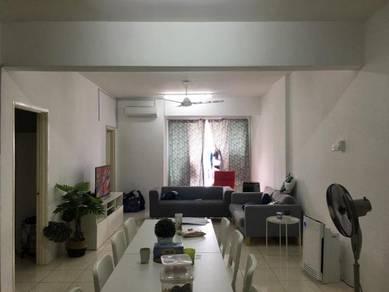 Block A 1212 Sf Green Suria Apartment Bandar Tun Hussein Onn Cheras