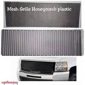 Mesh grille Grill plastic Audi Q5 Q7