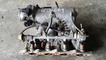 Honda ek9 type r intake complete