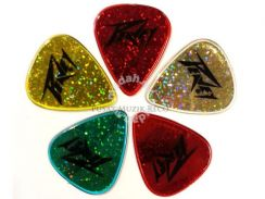 New Peavey Glitter Guitar Picks