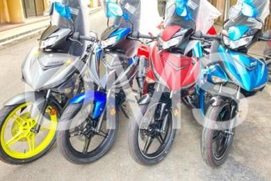Yamaha Y15ZR V2 New Color Y15 ZR LC150 LC 150 Y 15