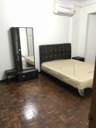 LADIES ONLY FULLY FURNISHED AIR COND ROOM FOR RENT MASAI, Seri Alam