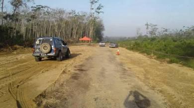 Tanah Lot Banglo Mampu Milik Belakang IKBN Tanah Merah