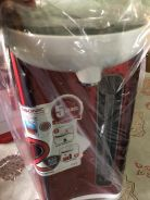 New electric thermoflask warranty 5years!