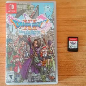 Dragon Quest 11s Definitive Edition
