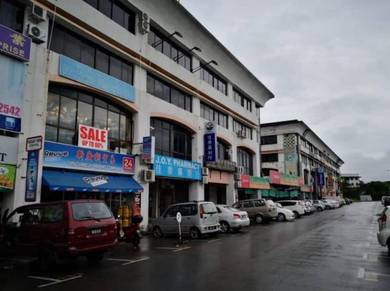 Third Mile Second floor Office for rent ( Near Siang Siang corner)