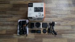 Sony a6000 Fullset + Extra Battery