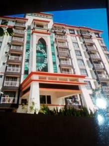 Bayan Residency Kota Bharu