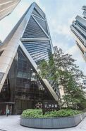 (Walking distance to LRT) Ilham Tower, KLCC Office Space