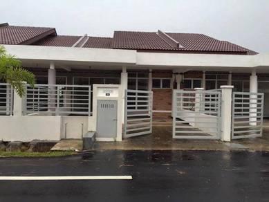 Bandar Putera 2 Single Storey Jalan Kebun Nenas