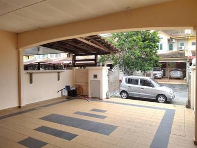 2 Storey Terrace House, Renovated, Fully Furnished, Bandar Puteri Jaya