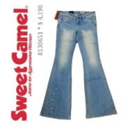 [Size 30] Sweet Camel Superfine Jeans ( 8130651 )