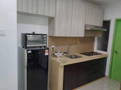 Mutiara Ville Condominium For Sale - Block D(easy access to car park)
