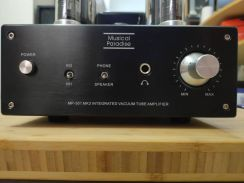 Musical Paradise Tube Amplifier