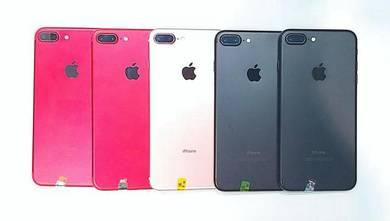 IPhone 7 Plus 128GB Original Apple 2nd Hand