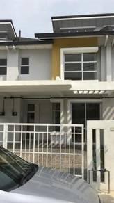 Brand New Double Storey Intermediate Taman Mutiara Rinching Semenyih