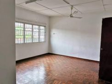 2 Sty link house at Kota Kemuning Greenville, Shah Alam