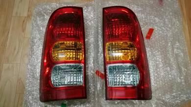Toyota hilux vigo kun26 tail lamp