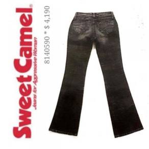 [Size 30~32] Sweet Camel Angel Jeans ( 8140590 )