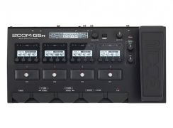 ZOOM G5n, Multi-Effects Processor for Guitarists