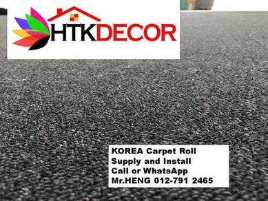 Novelty Carpet Roll - Including Install 38PL