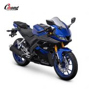 Yamaha yzf -r15