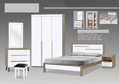 Set Bilik Tidur TC9939BRL