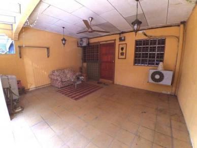 FOR SALE: Single Storey Taman Cheras Perdana, CP3 ( Fully Furnished )