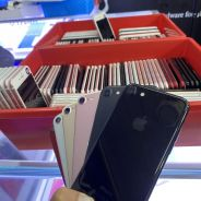 IPhone 7 128gb YEWGADGET apple
