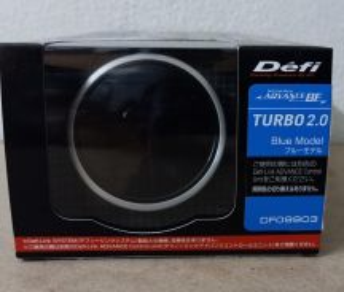 Defi Advance BF Turbo 2.0