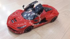 R/c Car Ferrari Rechargeable battery Operated^%*&