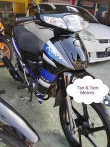 Modenas mr1 (motor cantik)